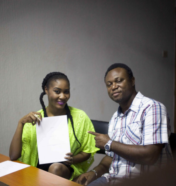 Toni Tones & Efe Omorogbe- CEO Now Music-2