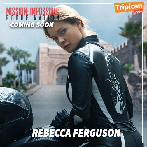 Tripican presents Mission Impossible Rogue Nation - BellaNaija - August2015