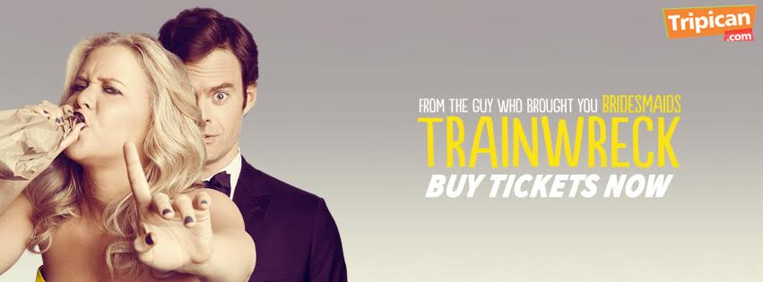 Tripican presents Trainwreck - BellaNaija - August2015