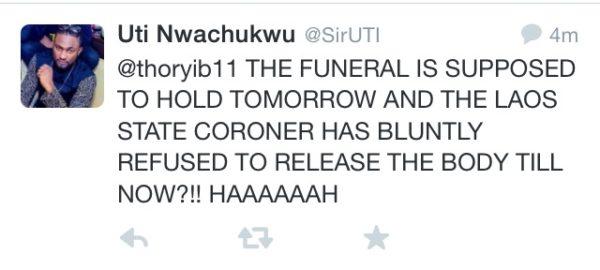 Uti Tweets (11)