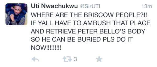 Uti Tweets (14)