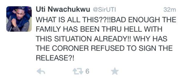 Uti Tweets (3)