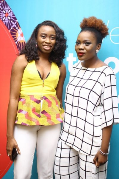 Vlisco Showcases Voila for You - BellaNaija - August - 2015 - image052