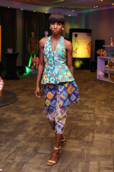 Vlisco Showcases Voila for You - BellaNaija - August - 2015 - image056
