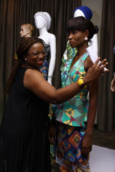 Vlisco Showcases Voila for You - BellaNaija - August - 2015 - image057