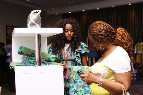 Vlisco Showcases Voila for You - BellaNaija - August - 2015 - image059