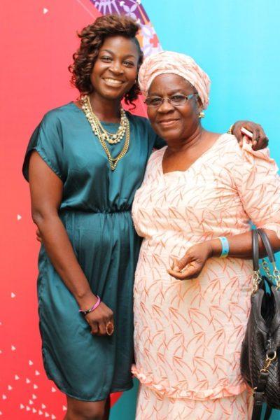 Ronke & Mrs. Awosanya