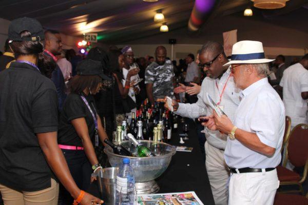Wines of South Africa Grand Tasting - BellaNaija - August - 2015009