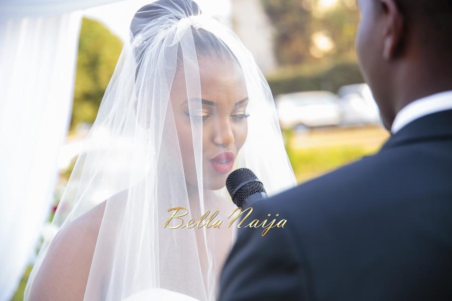 Winnie & Franck Botswana Wedding 2015 on BellaNaija Weddings 2015-white wedding-w&f_136-#MrandMrsNtaho
