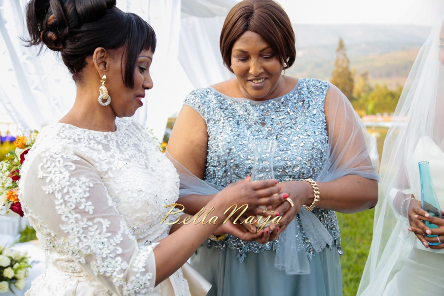 Winnie & Franck Botswana Wedding 2015 on BellaNaija Weddings 2015-white wedding-w&f_152-#MrandMrsNtaho
