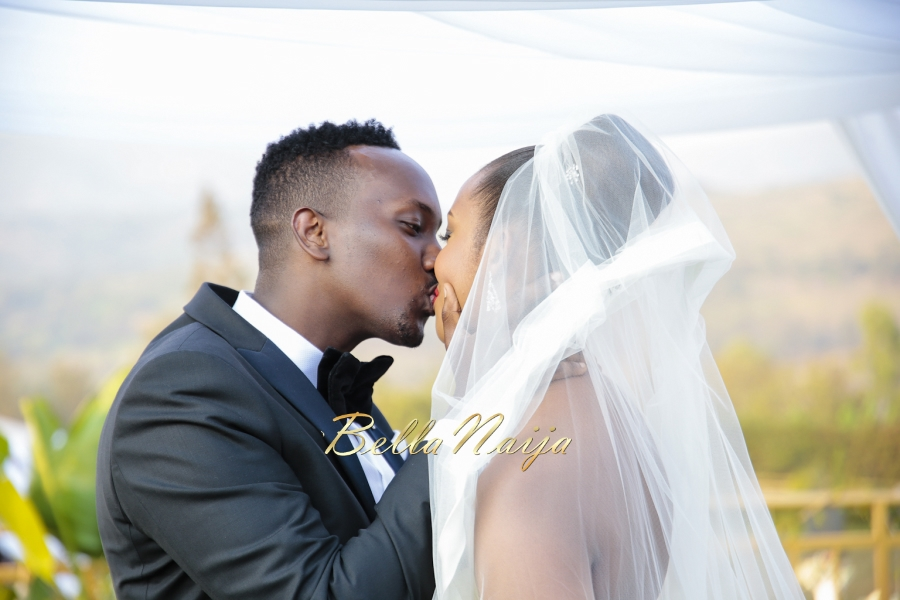 Winnie & Franck Botswana Wedding 2015 on BellaNaija Weddings 2015-white wedding-w&f_157-#MrandMrsNtaho