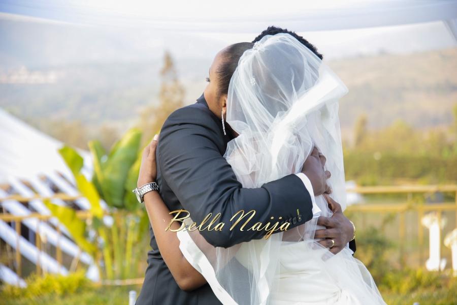 Winnie & Franck Botswana Wedding 2015 on BellaNaija Weddings 2015-white wedding-w&f_158-#MrandMrsNtaho