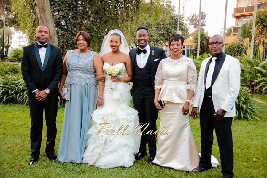 Winnie & Franck Botswana Wedding 2015 on BellaNaija Weddings 2015-white wedding-w&f_179-#MrandMrsNtaho