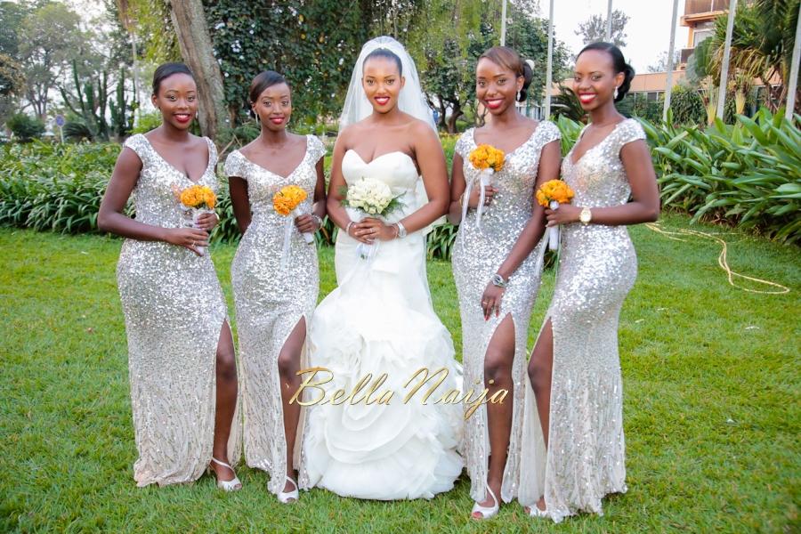 Winnie bagona franck arnaud ntahos beautiful outdoor rwandan winnie franck botswana wedding 2015 on bellanaija weddings 2015 white wedding wf192 junglespirit Image collections