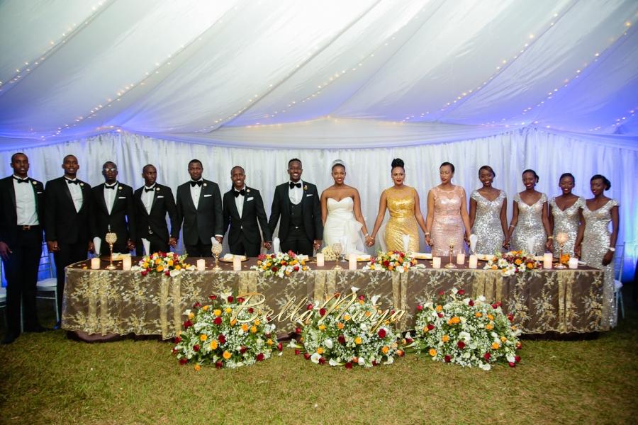 Winnie bagona franck arnaud ntahos beautiful outdoor rwandan winnie franck botswana wedding 2015 on bellanaija weddings 2015 white wedding wf214 junglespirit Gallery