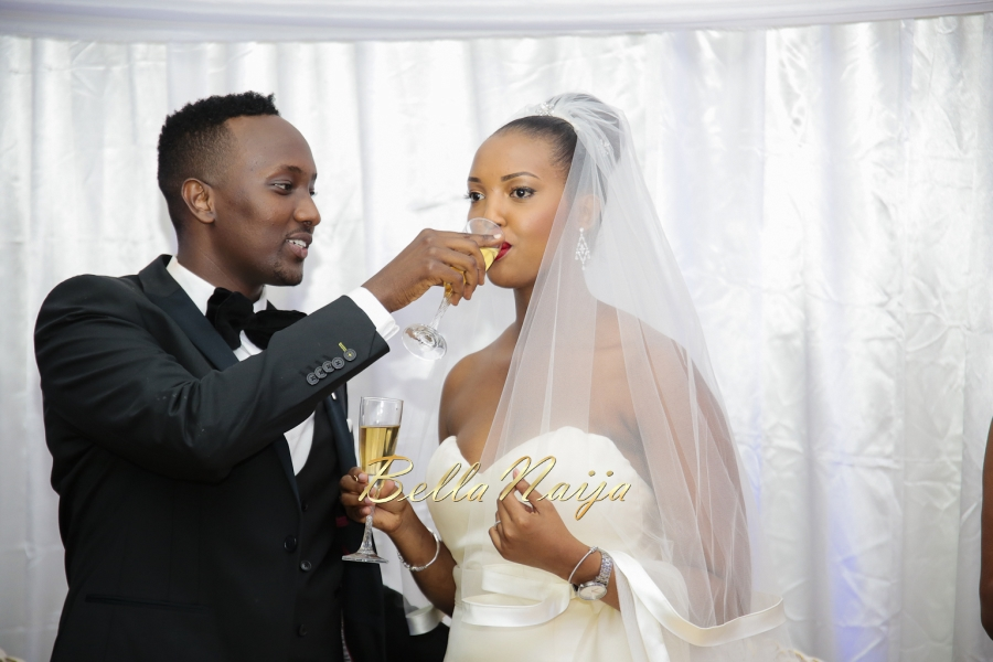 Winnie & Franck Botswana Wedding 2015 on BellaNaija Weddings 2015-white wedding-w&f_242-#MrandMrsNtaho