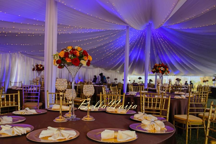 Winnie bagona franck arnaud ntahos beautiful outdoor rwandan winnie franck botswana wedding 2015 on bellanaija weddings 2015 white wedding wf476 junglespirit Image collections