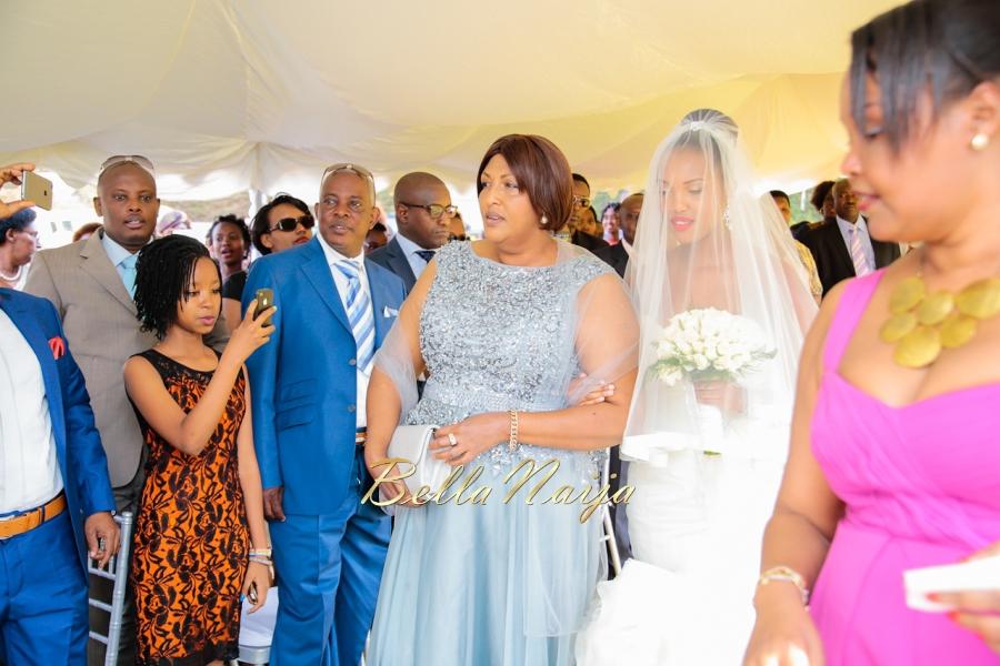 Winnie & Franck Botswana Wedding 2015 on BellaNaija Weddings 2015-white wedding-w&f_78-#MrandMrsNtaho