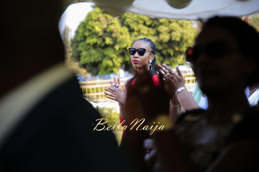 Winnie & Franck Botswana Wedding 2015 on BellaNaija Weddings 2015-white wedding-w&f_95-#MrandMrsNtaho