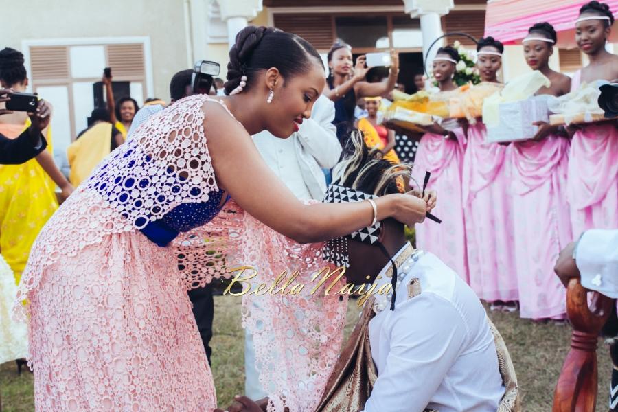 Winnie & Franck Botswana Wedding 2015 on BellaNaija Weddings-Gusaba-IMG_8742-#MrandMrsNtaho