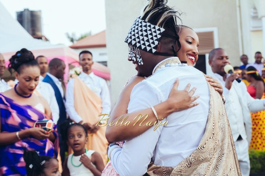 Winnie & Franck Botswana Wedding 2015 on BellaNaija Weddings-Gusaba-IMG_8754-#MrandMrsNtaho