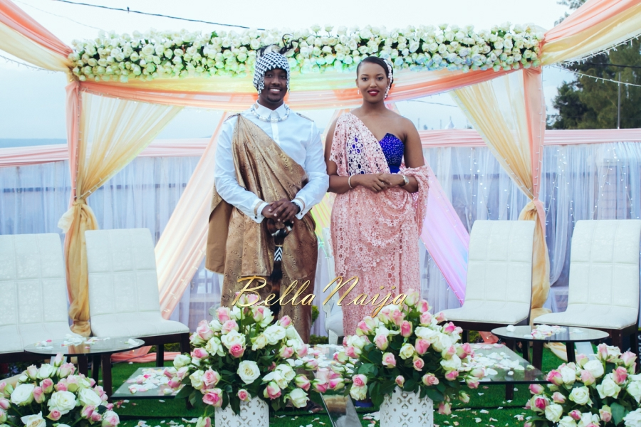 Winnie & Franck Botswana Wedding 2015 on BellaNaija Weddings-Gusaba-IMG_8837-#MrandMrsNtaho