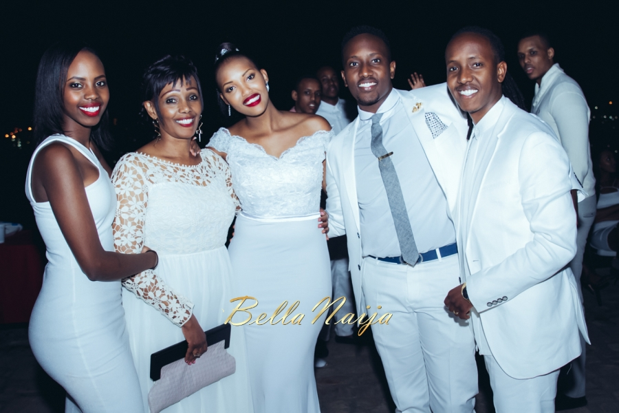 Winnie & Franck Rwanda Wedding 2015 on BellaNaija Weddings 2015-white party-IMG_9804-#MrandMrsNtaho