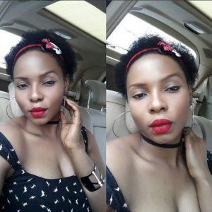 Yemi Alade Natural Hair - BellaNaija - August2015