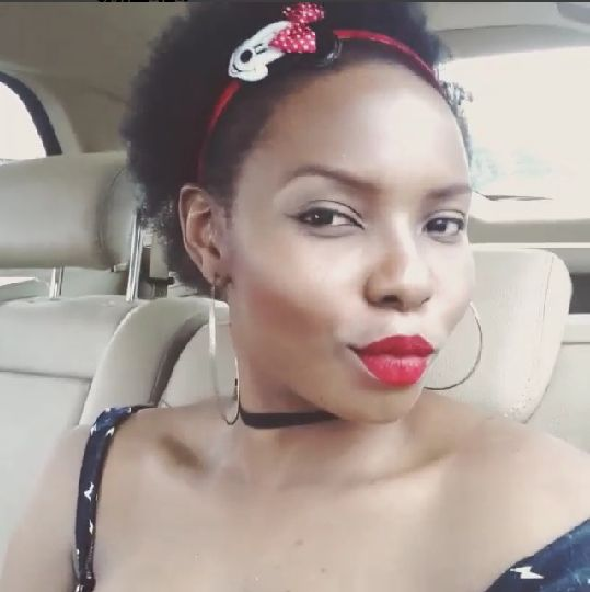 Yemi Alade Natural Hair - BellaNaija - August2015001