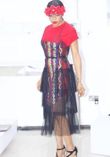 Yvonne Nwosu - BellaNaija - August2015 (2)