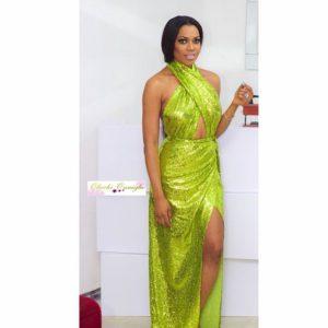 Yvonne Nwosu Birthday BN 2