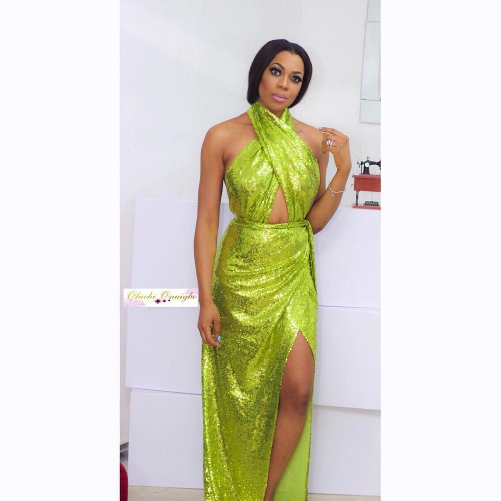Yvonne Nwosu Birthday BN 5