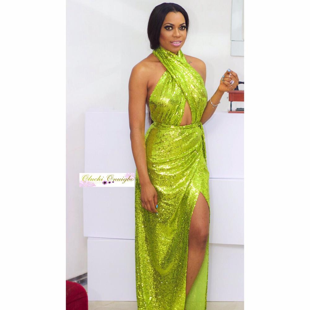 Yvonne Nwosu Birthday BN 6
