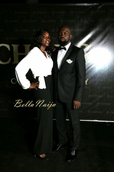 Zel Umunna & Audu Maikori