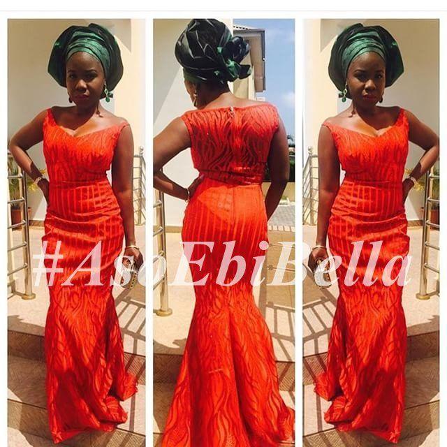 @isiuwa_i | dress by @bunniebees_fabrics