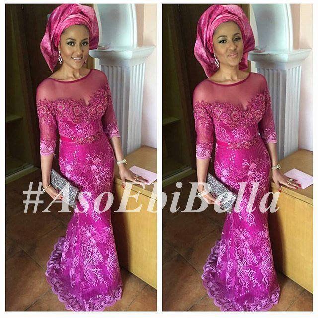 @ariaba_lifestyle | Dress by @aprilbykunbi