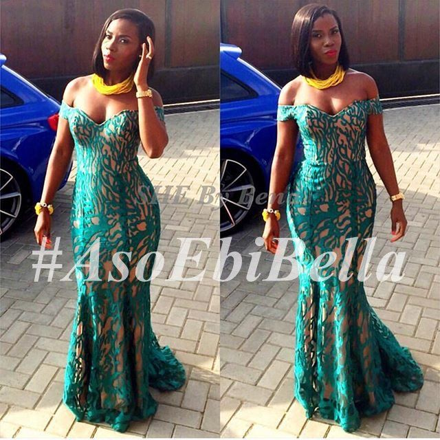 @incredible_mrss | dress by @shebybena