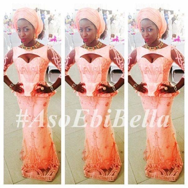 @jumeejay | dress by @abiblackbutter | fabric by @fabricsbykiba