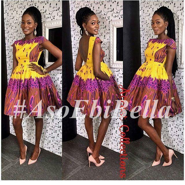 @kie_kie__ | dress by @accostcollection