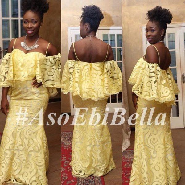 @lagosinteriordesigner | dress by @hodfashionlounge