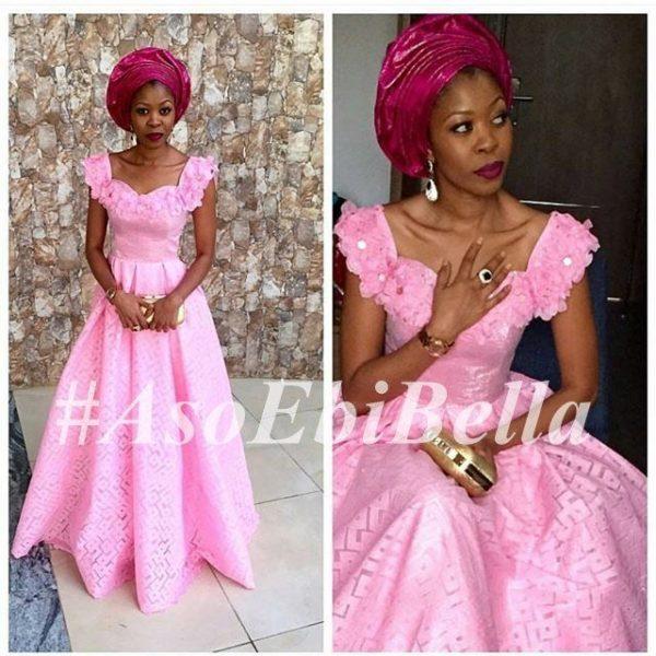 @mamzabeauty | dress by @styletemple