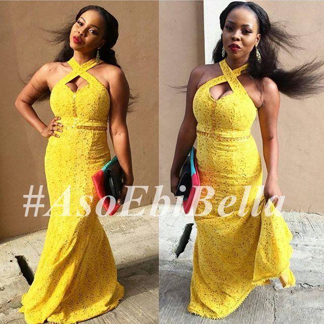 @missperkins2 | Dress by @kaydeecouture