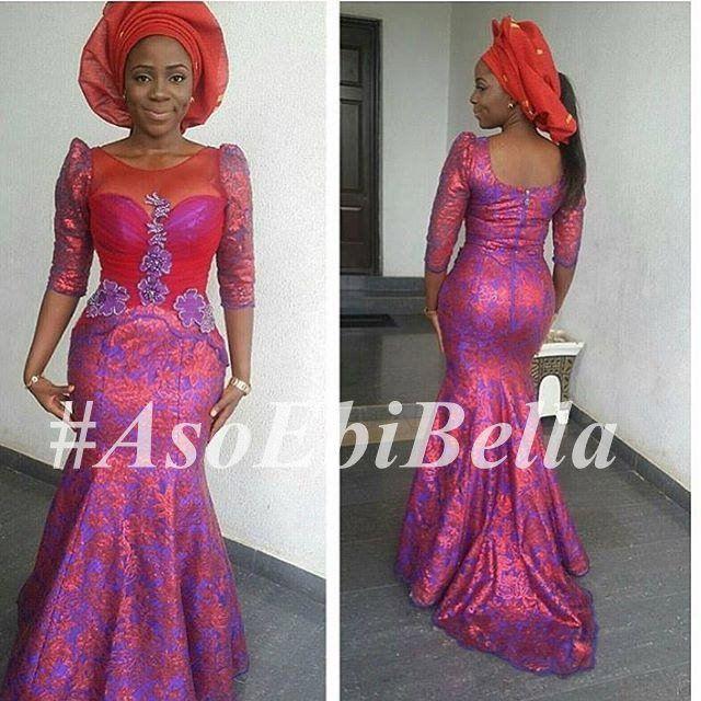@missyettyk | Dress by @kathyanthony
