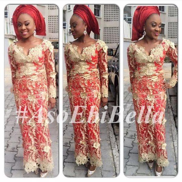@morayoasoasiko | dress by @lanredasilvaajayi