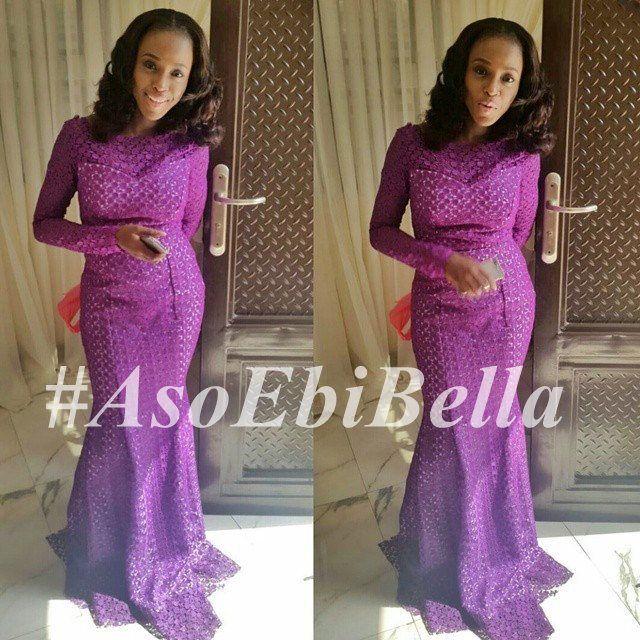 @pretiepink | Dress by @stylebyayaba