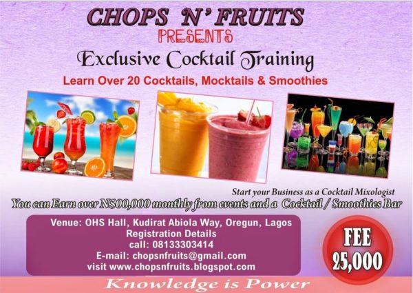 chops n fruits