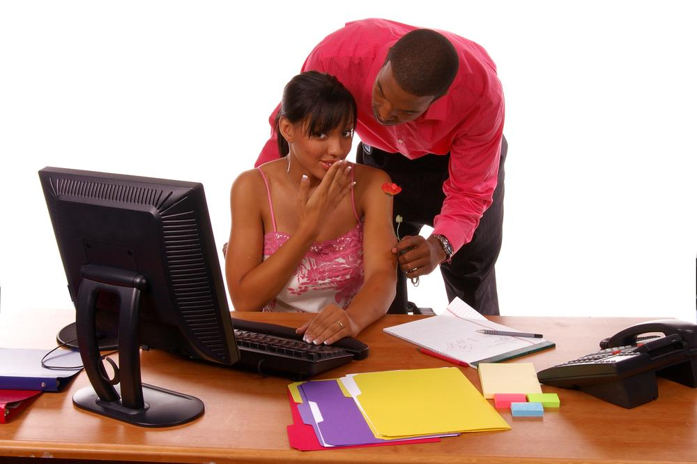 policy against dating in the workplace