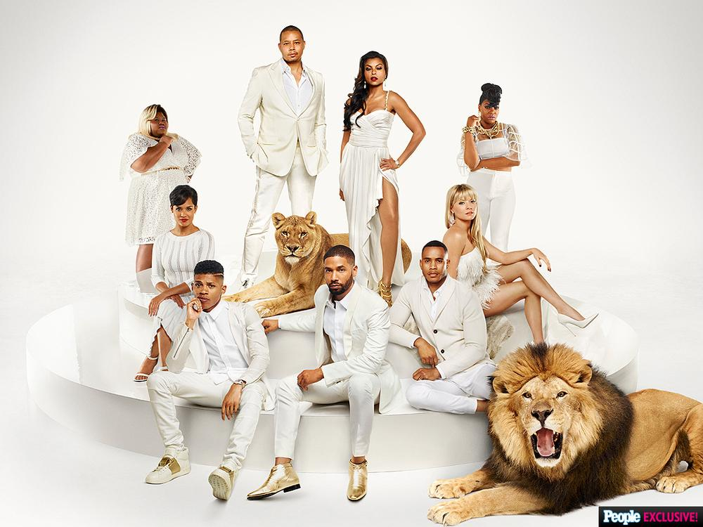 empire People Magazine