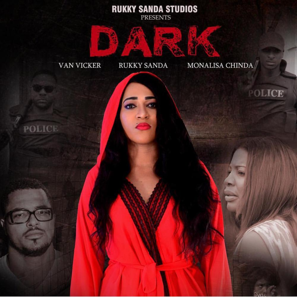Rukky Sanda, Dark movie