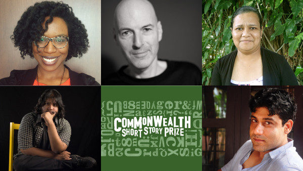 Three Caribbean Writers Shortlisted for Commonwealth Short Story Prize 2014